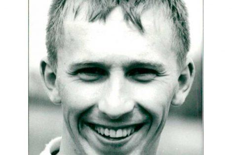 Hans Gunnar Liljenwall, pentatleta sueco y primero en ser sancionado al dar positivo en antidoping