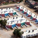 México, referente internacional en resiliencia urbana
