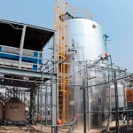 Milpa Alta presume el primer biodigestor en México