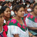 Mujeres indígenas a posgrados para fortalecimiento regional