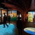 Museo Caracol celebra aniversario