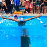 Podrás nadar gratis en Semana Santa