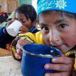 FAO pide doblar esfuerzos para cumplir con Objetivo: Hambre cero