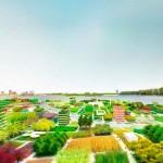 Necesario trabajo entre población y gobierno para ser ciudad verde
