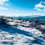 Disfruta de las primeras nevadas en las áreas naturales de México