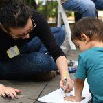 ¿Cómo ayudar a mi hijo si tiene estrés por sismo?