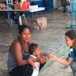 Niños son los más vulnerables tras sismo en México: Unicef