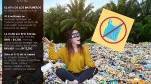 ¿Prohibir el uso de plásticos fue la mejor solución al problema ambiental?