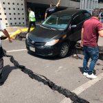 Un nuevo 19 de septiembre; las dimensiones del terremoto