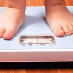 Obesidad, una herencia con la que vivirán 80 % de niños