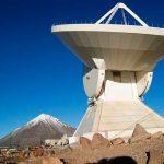 Observatorios de México