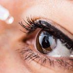 ¿Qué es síndrome del ojo seco?
