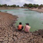 OMS en alerta debido al cambio climático