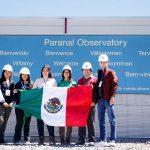 México gana oro en Olimpiada de Astronomía