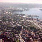 Prohíben circulación de vehículos diésel en Oslo