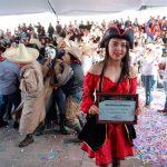 Pachuca muestra al mundo su derroche de carnavales