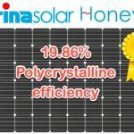 Panel solar rompe récord mundial en eficiencia