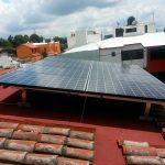 Celdas solares podrían dar electricidad a todo el mundo