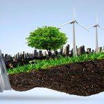 Energías renovables en México
