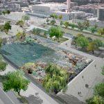 Parque hídrico de la UNAM gana de oro en concurso internacional