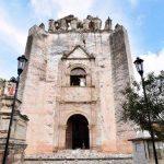 Sismo daña patrimonios históricos de Morelos