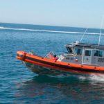 Da los primeros resultados patrullaje en golfo de California