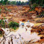 Perú declara emergencia sanitaria por contaminación minera