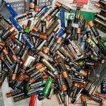 Recolectan 10 toneladas de pilas usadas en 52 escuelas