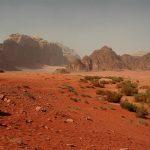 El planeta se convierte en un desierto cada vez mayor