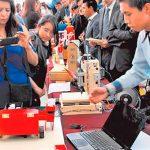 "IPN presenta al ""Wall-E""' mexicano"