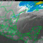 Prevén ascenso en temperaturas diurnas en México