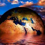 Reto más importante en lucha contra cambio climático: el agua