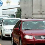 Profepa multa a Volkswagen México