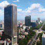 Rascacielos de la CDMX carecen de sistemas contra incendio adecuados: Tyco