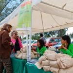 Reciclatrón en Bosque de Tlalpan