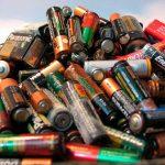 Deficiente reciclaje de pilas en el Valle de México: estudio del IPN