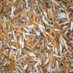 """Reciclan colillas de cigarros para crear """"superbaterías"""""""