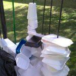 ¿Sabes cómo se recicla el unicel en México?