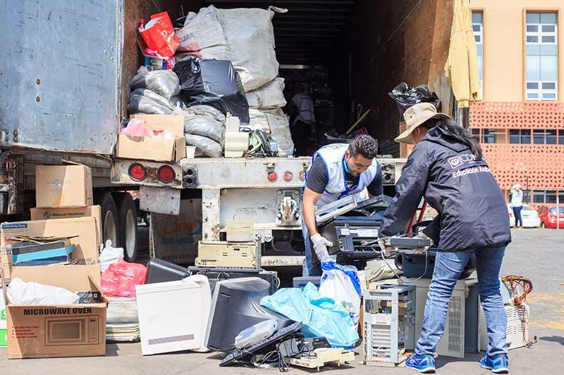 reciclatron-tlalpan