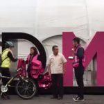 Sedema regalará otros 600 kits de ciclistas en CDMX
