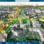 La ciudad francesa transforma urbanismo con proyecto 3D