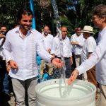Renuevan planta de tratamiento de agua en Zihuatanejo