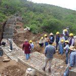 Represas, un recurso funcional y autosustentable ante escasez de agua
