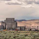 Cierran reserva nuclear por derrame de desechos radioactivos