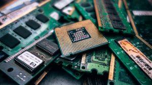 Impulsan manejo de residuos electrónicos en CDMX y Edomex