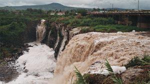 Conagua informa avances en el saneamiento del río Santiago