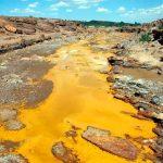 Afectados por derrame en el río Sonora ganan amparo
