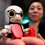 ¿Imaginas un robot capaz de leer emociones?