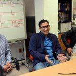 Estudiantes mexicanos desarrollan robot limpia cisternas