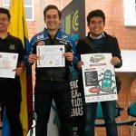 México busca conquistar concurso de robótica en Colombia